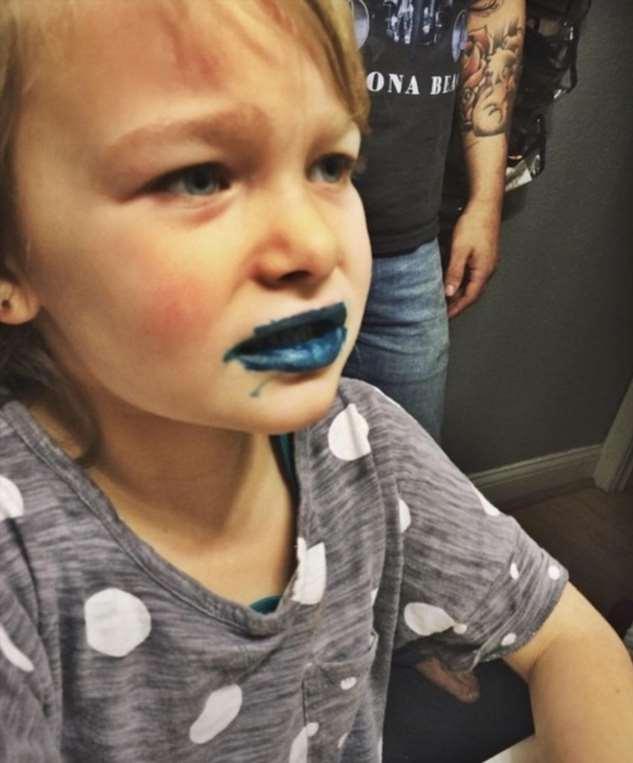 18 детей, которые точно знают, как довести своих родителей до белого каления