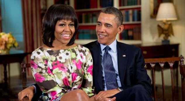 25 женщин, изменивших мир за25 лет: Мишель Обама иеё высокая планка