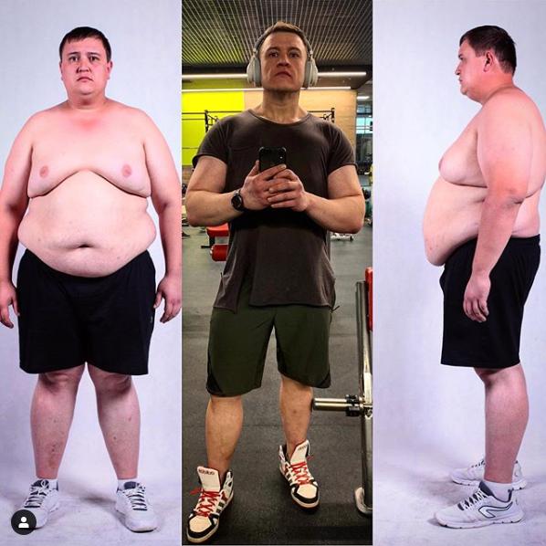 Шоу О Похудении Толстяков. Популярные передачи про похудение, которое помогли тысячам людей стать стройными