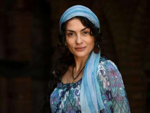 Российские актрисы с цыганскими корнями
