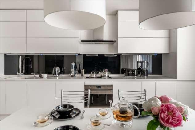 Кухня мечты: как правильно спланировать интерьер