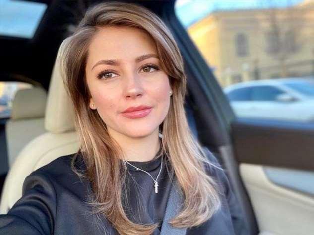 Какая хозяюшка! Актриса Анна Михайловская поделилась рецептом салата «Нисуаз»
