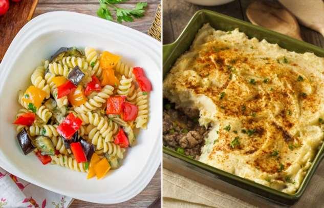 5 постных блюд, которые стоит приготовить в преддверии Пасхи