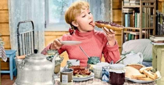 15 блюд и продуктов из СССР, которые казались лучшим лакомством