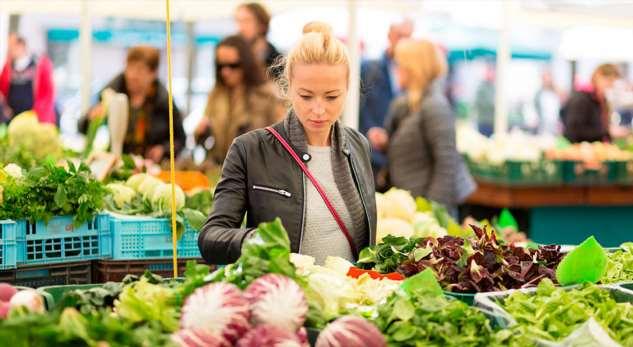 Органические продукты: стоит ли тратить деньги икакой маркировке доверять