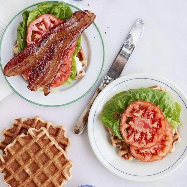 Рецепт простых бутербродов