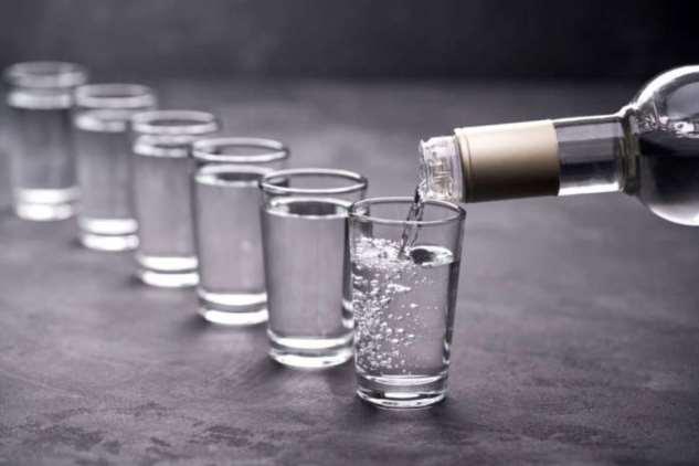 Какая водка хорошая